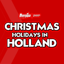 Borgga Christmas in Holland dp